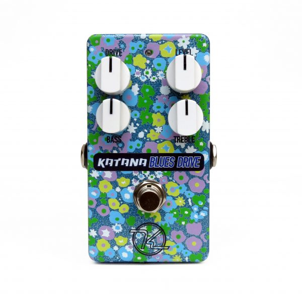 Katana_Blues_Drive_OVERDRIVE_Floral_FACE_Keeley