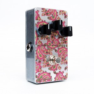 Keeley Electronics GC2 Compressor Paisley Effect Pedal