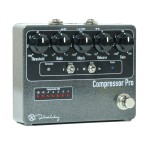 Keeley Electronics Compressor Pro Effects Pedal