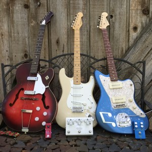Happy July 4th from Keeley guitar effects pedals