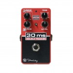 Keeley Electronics 30ms Double Tracker Effects Pedal