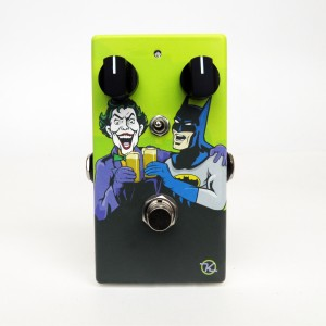 Jake Beeson Artist Series Effect Pedal Limited Edition Keeley
