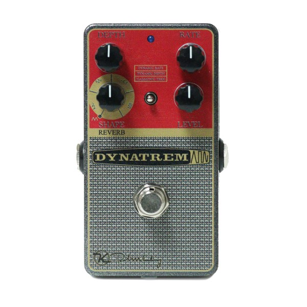 Keeley Electronics Dynatrem Effects Pedal