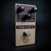 Oxblood Overdrive by Keeley Engineering