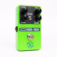 Keeley Electronics DS-9 Dual Distortion