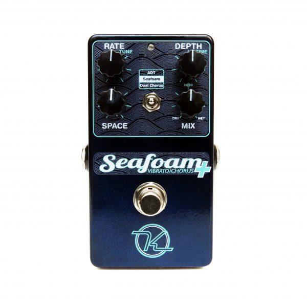Keeley Seafoam Plus Chorus