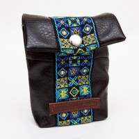 Souldier+Keeley_Pedal_Bag_Woodstock_Blue_Front_Angle