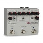 Keeley Electronics Tone Workstation Pedal Hero