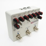 Keeley Electronics Tone Workstation Overdrive Compressor Boost
