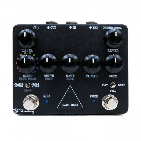 Keeley Electronics Dark Side Workstation Effect Pedal