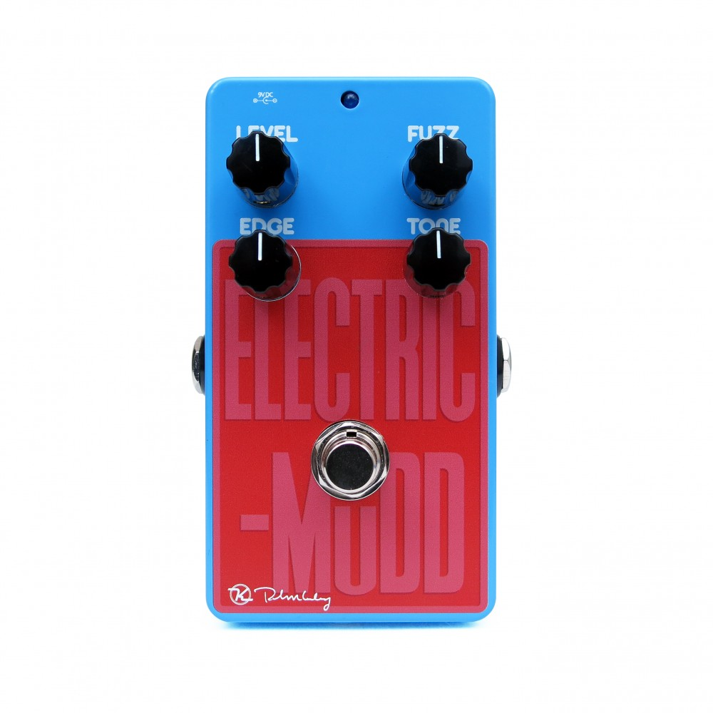 Electric Mudd Octave Fuzz Std Face Keeley