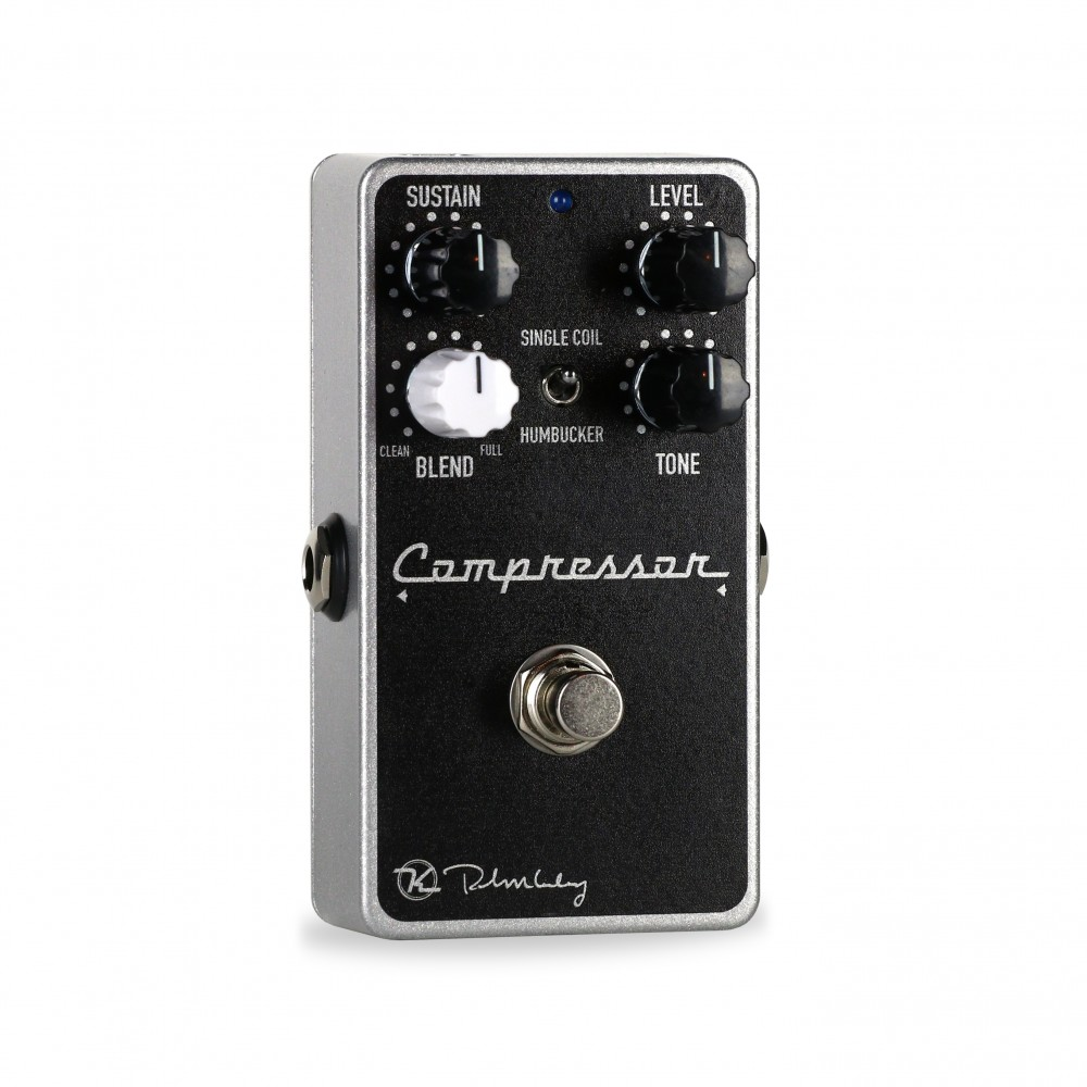 Keeley Compressor Plus Electronics Possibly Related To Quotprevent Treble Dull In Volume Controlquot Circuits Pedal Hero