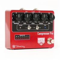 Keeley Compressor Pro Germanium Limited Edition