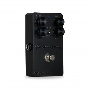 Keeley Electronics Compressor Plus Blackout Pedal Hero