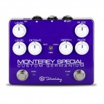 Keeley Electronics Monterey Special Germanium Pedal Front