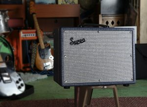 Keeley Custom Supro Amplifier
