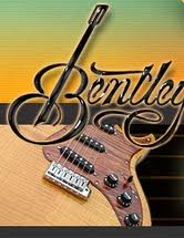 Bentley Guitar Studio